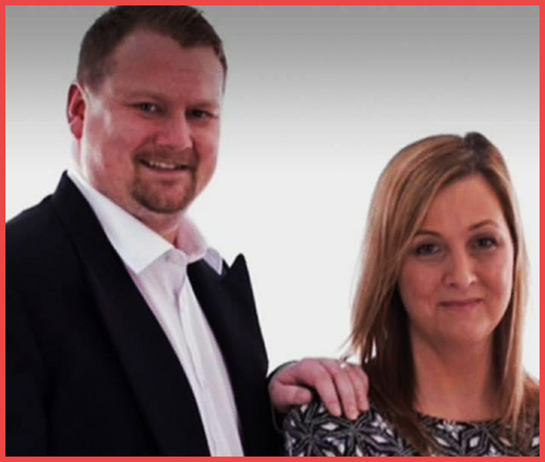 Terri and Paul tell us how and why they trasfered fostering agency